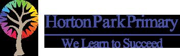 Horton Park Primary School logo